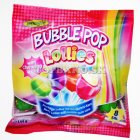 Lollies Bubble Pop 144g