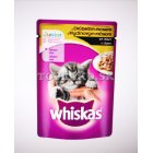 Whiskas Junior 100g