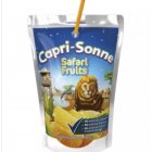 Capri sonne 200ml - Safari fruits